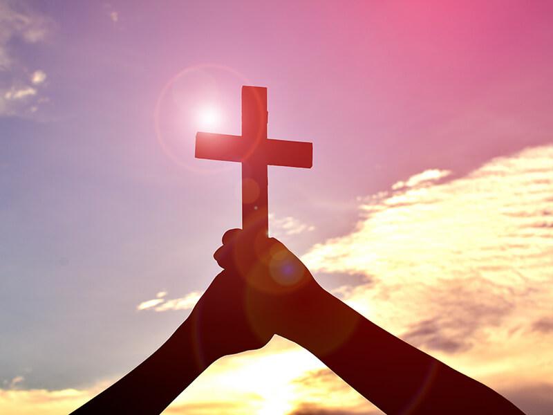 Glaube an Gott